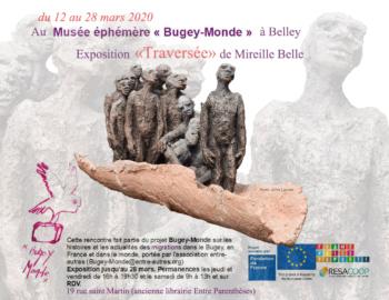 exposition Traversée